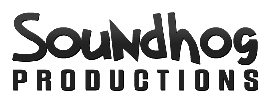 Soundhog Productions, LLC Logo